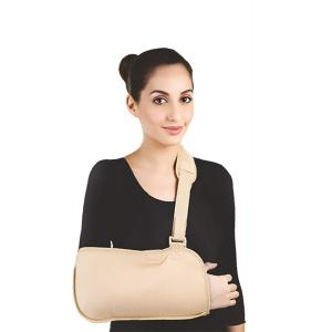 Flamingo Arm Sling Support, Size: M