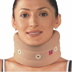 Flamingo Cervical Collar, Size: M