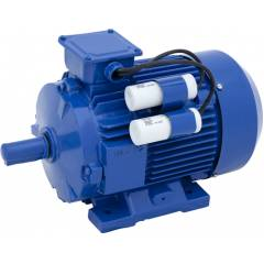 0.5-40HP Three Phase Open Well Submersible Pump