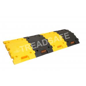 Treadsafe 1 Meter Speed Breaker, TSPSB-1701, Length: 350 mm