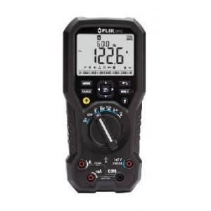Flir DM92-NIST Industrial Digital Multimeter with LoZ, VFD Mode & NIST