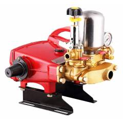 Neptune Red HTP/Tractor Mounted Sprayer, HTP Gold
