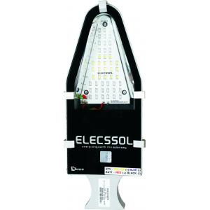Elecssol 12W Solar Street  Light