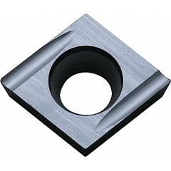 Kyocera CCGT060204MFR-U Carbide Turning Insert, Grade: PR1025
