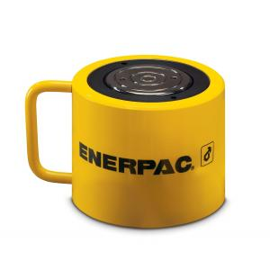 Enerpac 100 Ton Single Acting Low Height Cylinder, RCS-1002