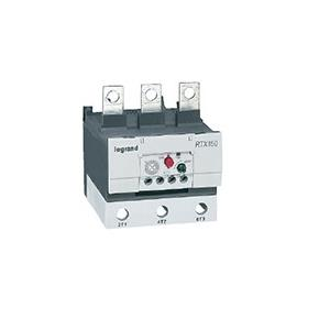 Legrand 3 Pole Contactors RTX³ 150 Integrated Auxiliary Contacts 1 NO + 1 NC, 4167 63