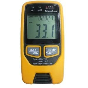Manicom Temperature Data Logger, MC-018