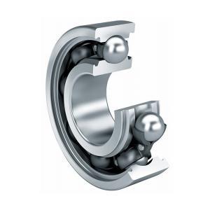 FAG 62309-2RSR Deep Groove Ball Bearing, 45x100x36 mm
