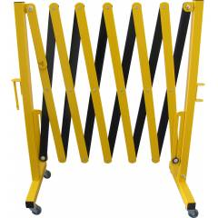 Lion Expandable Road Plastic Barrier