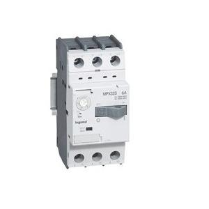 Legrand MPX³ 32S-3P Thermal Magnetic MPCBs, 4173 13