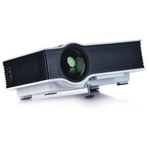 VOX VP02 800 lumens LED Mini Video 3D 1080P Portable Projector