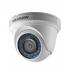 Hikvision 720p CCTV Dome Camera, DS 2CE56COT- IRP