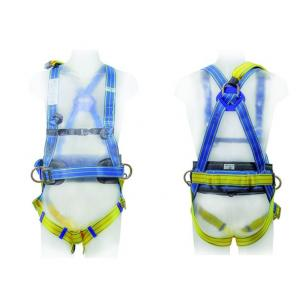 Irudek Light Plus 4 Industrial Safety Harness