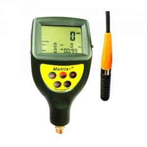 Metrix+ Coat Scope 27-4K Digital Coating Thickness Gauge Meter