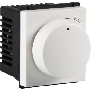 Crabtree 450W 2M White Dimmer, ACMDEXW040