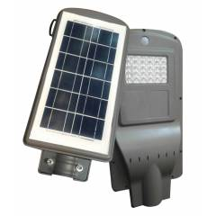 Ledinsun 15W All In One LED Street Light with Panel