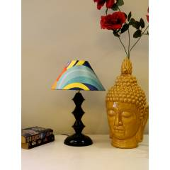 Tucasa Table Lamp, LG-490, Weight: 600 g