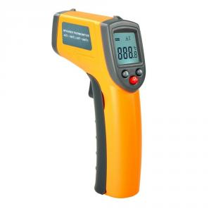 True Sense 50-60 deg C Infrared Digital Gun Thermometer