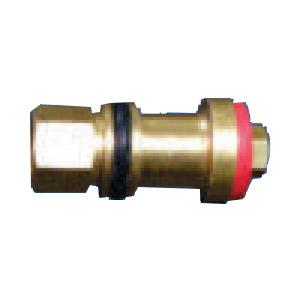 Astral 15 mm Splinder Concealed Valve
