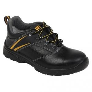 Mallcom Liger L Low Ankle Steel Toe Safety Shoes, Size: 10