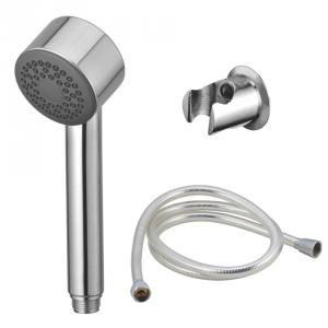 Kamal Ess-s Hand Shower With Shower Tube and Wall Hook, TSH-0251