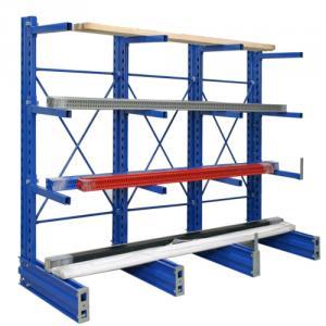 Storack Cantilever Rack, Load Capacity: 500 kg
