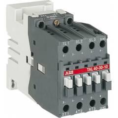 ABB A40-30-10 3 Pole Contactor, 1SBL321001R8110