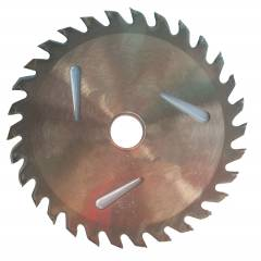 Trumax 5 Inch TCT Wood Cutting Blades (Pack of 10)