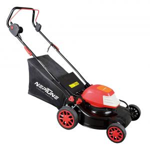 Neptune 1600W Red Electric Rotary Lawn Mower, LM-16E
