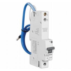 Crabtree Xpro A Type 40A/30mA SPN Residual Current Circuit Breaker, DCBJACSP1030040