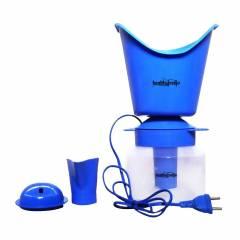 Healthgenie Blue Superior Steam Sauna Vaporizer