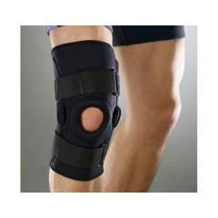 Turion RT33BLK Functional Knee Support, Size: XXL