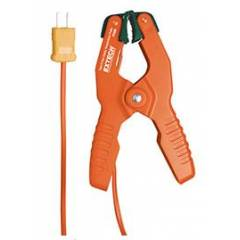Extech Pipe Clamp Temperature Probe, TP200