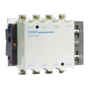 Chint NC2-115 Contactor