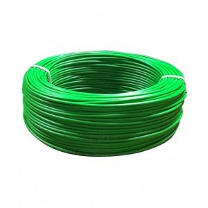 AG Flex 90m 1 Sq mm Green House Wire