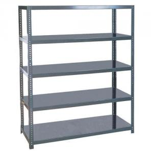 Unimaple Aluminum Office File Rack