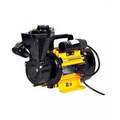 MXVOLT 0.5 HP Mini Single Phase Self Priming Monoblock Pump