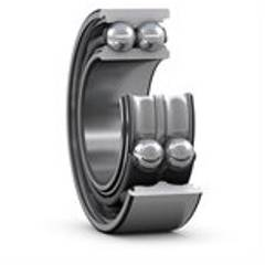 SKF 33108/Q Angular Contact Ball Bearing, 40x75x26 mm