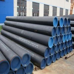 MSL 0.5 Inch Seamless Steel Pipe, Length: 6 m