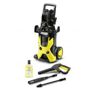 Karcher K 5 Premium High Pressure Washer
