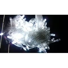 Blackberry Overseas 25m Changing Pattern White Colour Decorative LED Light