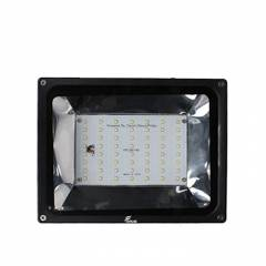 Forus 40W LED Flood Light, FEFL040P, 120 Lm/W