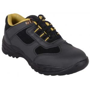 Vmax Perfect-13 Steel Toe Sport Safety Shoes, Size: 9