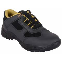 Vmax Perfect-13 Steel Toe Sport Safety Shoes, Size: 6