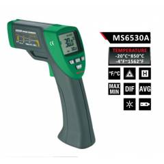 Mastech MS6530A Non-Contact Infrared Thermometers