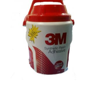 3M Synthetic Resin Adhesives, Weight 5 kg