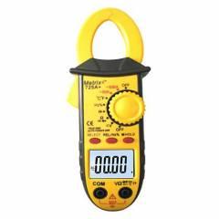 Metrix+ 725A+ AC/DC Digital Clamp Meter