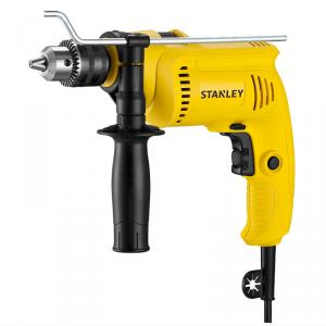 Stanley 600W Percussion Drill Machine, SDH600