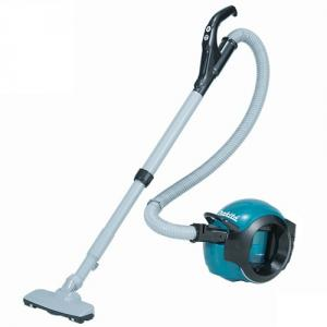 Makita 18V Lithium-Ion Cordless Cyclone Cleaner, DCL500Z