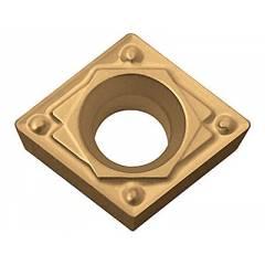 Kyocera CPMH080208HQ Cermet Turning Insert, Grade: CA515